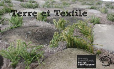 Visuel du projet Terre et Textile