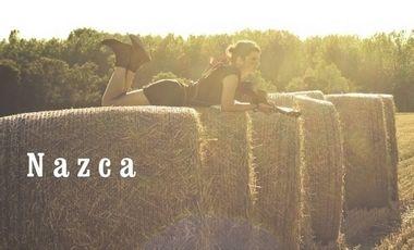 Visuel du projet Nazca : 1er EP