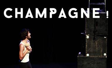 Visuel du projet Champagne !