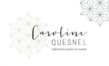 Visueel van project Vivez une nouvelle expérience pour le lancement de la collection 2018 Caroline Quesnel