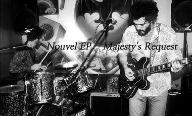 Visuel du projet Nouvel EP - Majesty's Request