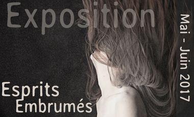 """Visuel du projet Exposition de Photographie : """"Esprits Embrumés"""""""