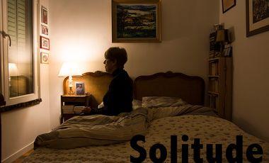Visueel van project Solitude