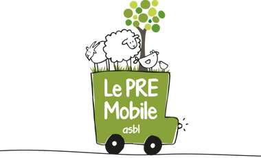 Project visual Le Prémobile