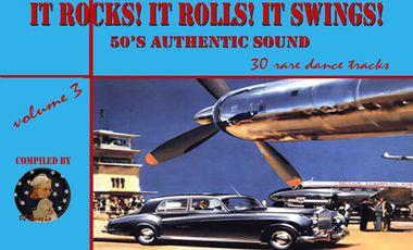 Visuel du projet it rocks!, it rolls!, it swings !