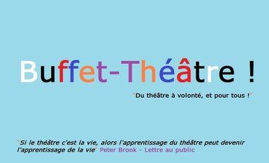 Visuel du projet Compagnie Buffet Théâtre