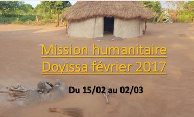 Visueel van project une maternité pour les béninois de DOYSSA