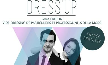 Visuel du projet Dress'Up #2