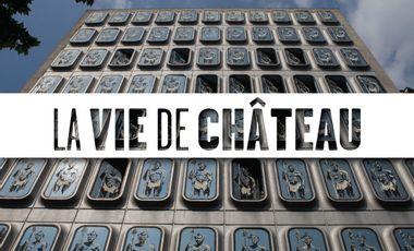 Visueel van project La vie de Château