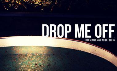 Project visual Drop Me Off