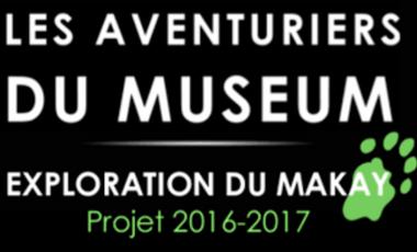 Visuel du projet Les Aventuriers du Muséum à Madagascar