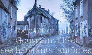 Project visual Village fantôme