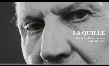 """Visueel van project """"La Quille"""" - Court-métrage de Jérôme Lecamus"""