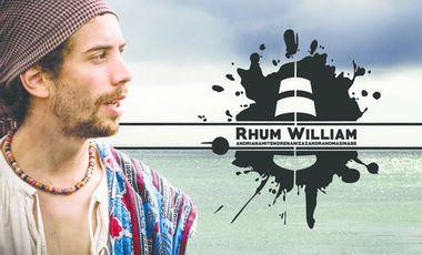 Project visual Rhum Citrus
