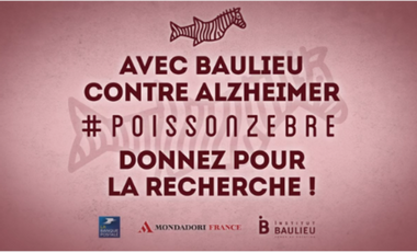Visueel van project Avec Baulieu contre Alzheimer