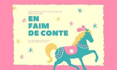 Project visual En faim de conte