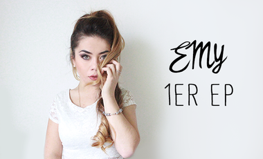 Project visual EMY 1ER EP