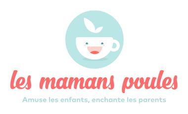 Visuel du projet Les Mamans Poules : 1er café-ateliers Lyonnais pour parents et enfants !