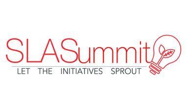 Visueel van project SLASummit 2017