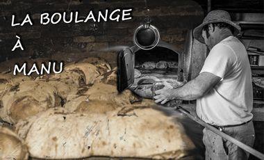 Visuel du projet La boulange à Manu
