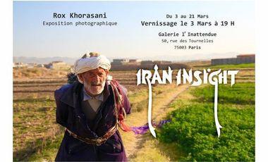 Visueel van project IRAN INSIGHT