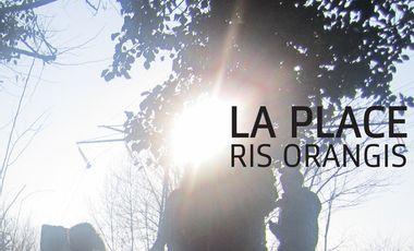 Visuel du projet La Place Ris Orangis