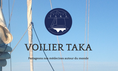 Project visual Voilier Taka