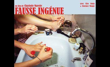 Visueel van project Fausse Ingénue
