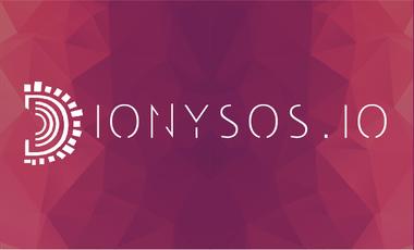 Visueel van project Dionysos - Le droit à la fête