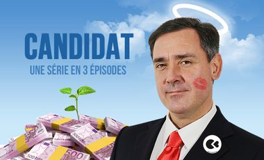 Project visual CANDIDAT