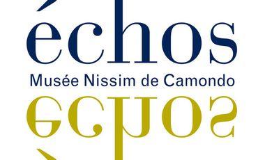 Visueel van project Exposition Échos