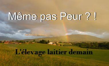Visueel van project Même Pas Peur ! - Le film