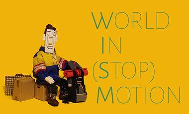 Visuel du projet World in (Stop)Motion