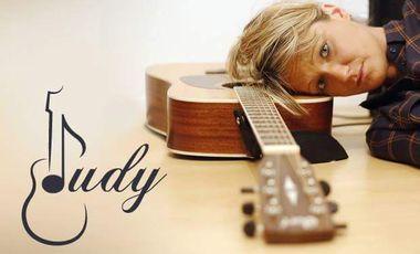 Visuel du projet Judy : Réalisation du 1er EP !