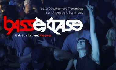 Project visual Bass Extase