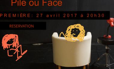 Project visual Pile ou Face