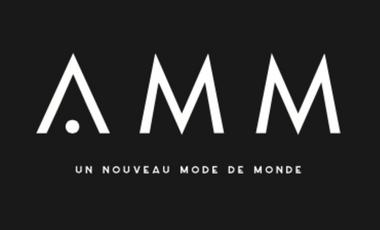 Visuel du projet AMM, un nouveau mode de monde