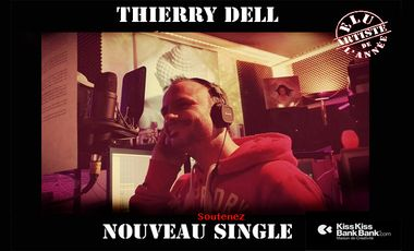 Project visual Thierry DELL