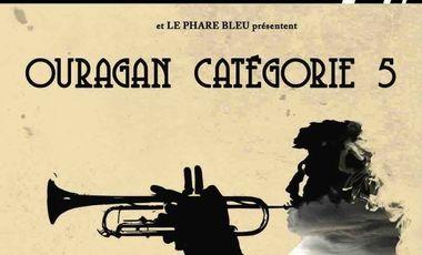 Visueel van project Ouragan Catégorie 5