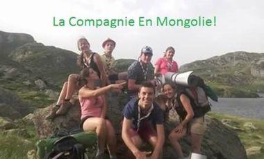 Visuel du projet Projet solidaire scout en Mongolie!