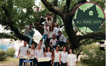 Visueel van project All Terre Nativ'
