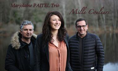 Project visual Marjolaine PAITEL Trio