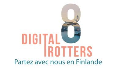 Visuel du projet Partez avec nous en Finlande !