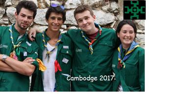 Project visual Le Cambodge solidaire de 2017