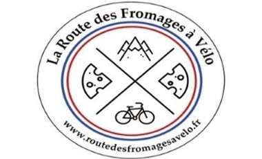 Project visual La Route des Fromages à Vélo