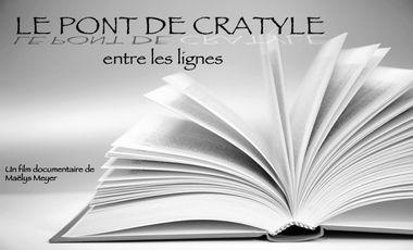 Project visual LE PONT DE CRATYLE - ENTRE LES LIGNES