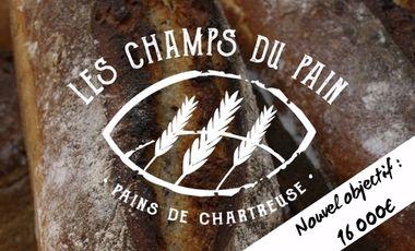 Visueel van project Les Champs du pain recherchent four