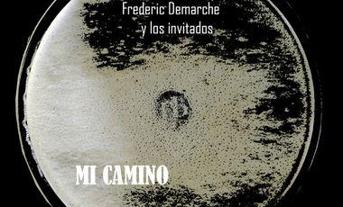 Project visual EP Frederic Demarche y Los Invitados