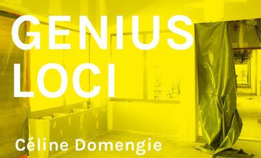 Visueel van project Genius Loci