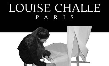 Visueel van project Collection Haute Couture de Louise Challe